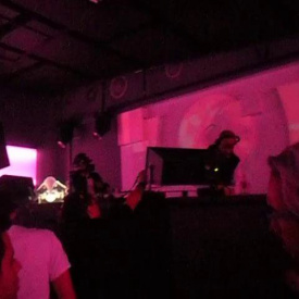 mapping live visuals / juan atkins / cinema