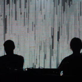 Derubare x Trade (Blawan and Surgeon) @ Audioriver Festival 2016 Electronic Beats Stage