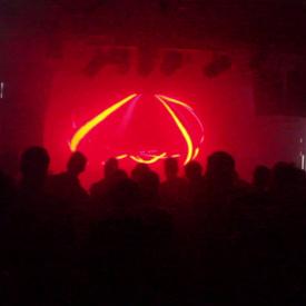 Jay Minimal Visual Fragments @ Oscillate 16/02/19