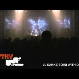 Hytky & VJFinland Presents Alku/tila 2013