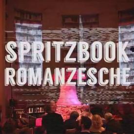 SpritzBook #6 - ROMANZESCHE