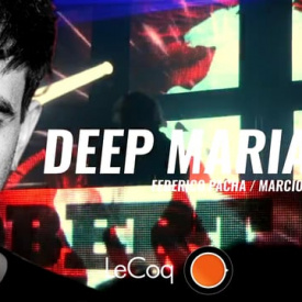 Video promocional 25 en San luis junto a Depp Mariano