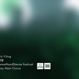 A Free Mind : Live Reel 2012