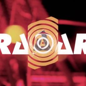 Radar @ Strandfuif