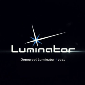 Demoreel Luminator / 2013