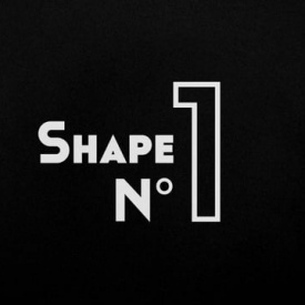 One Shape, One Sound. Shape n°1