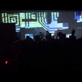 dj sonority & vj shq set @ neone 2.4.2014 (excerpts)