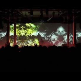 ROBOT KOCH- CIRCLES_LIVE AT MIRA FESTIVAL