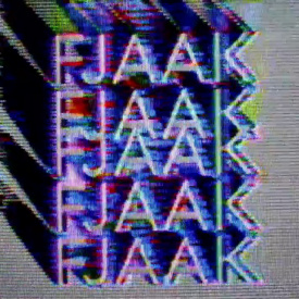 FJAAK - Album Cover