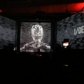 I/DEX live Сияние