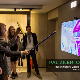Aelion Project - Pal Zileri Optical
