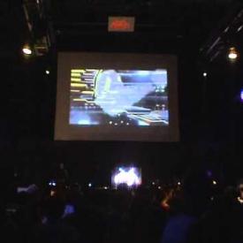 Sysmic Festival 2012