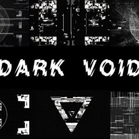 Dark Void VJ 6 Loops Pack