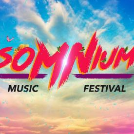 Somnium Music Festival - Volta Redonda
