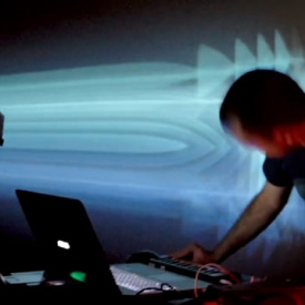 XZICD / GESO – LIVE A/V