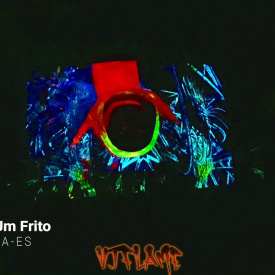 VJ Flame! - Diario De Um Frito AFTER MOVIE