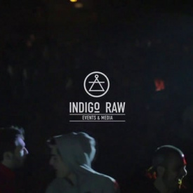 WOMENS DAY | INDIGO RAW PARTY | Barcelona