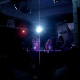 MEXCLASS (Disque Dj & Dj Reyes / vjbega) - TechnoPegao.. @ Pasagüero..