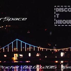 KIEV OuterSpace Pro @ D I S C O T E Q U E - Official Promo [pt.2]