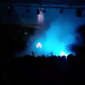 Roger Lyra @ Somnium Music Festival