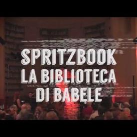 SpritzBook #4 LA BIBLIOTECA DI BABELE