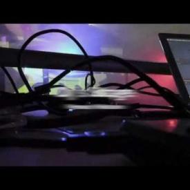 Vj Stage DJ 2013