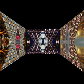 LIMBO -A video installation(simulation)