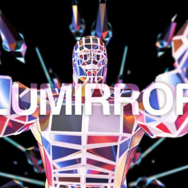 LuMirror - Vj sample by Luminator