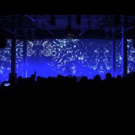 ROBOT KOCH- LET ME ALEX BANKS RMX_LIVE AT MIRA FESTIVAL