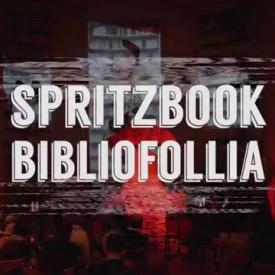 SpritzBook #2 BIBLIOFOLLIA