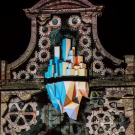 UKIYO - Lichtfestival Gent