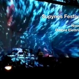 Supynes Festival 2017 - Novo Line + Ombra Elettrica