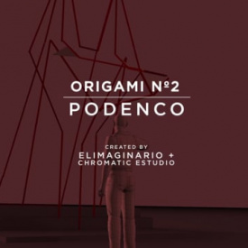 ORIGAMI Nº2 PODENCO