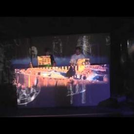 RETROPHUTURE + MARG8 - #03 - festival Estate50Hertz
