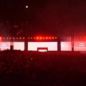 VJ set @ DOUR Festival 2019 / Belgium [ excerpts ]