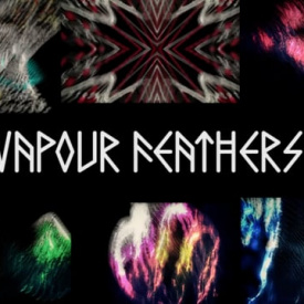 Vapour Feathers HD seamless Loop Pack