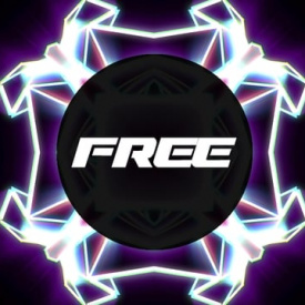 Light Kaleidoscope FREE VJ Loop
