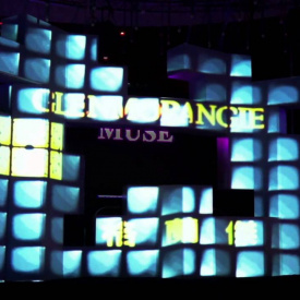 Glenmorangie Taiwan Nights Out 3D Projection Mapping by VJ Kai