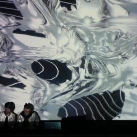 Lichtronik - LPM Festival 2017