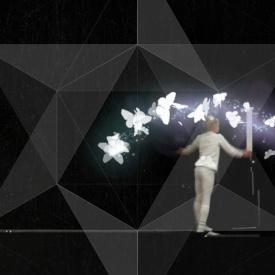 Omar Eox - Digital Arts - Showreel 2017