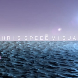 Chris Speed Visuals - Motion Design and Live Visuals Showreel 2017