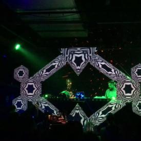 Electrik Sound Calling #5 Dub/Drum/Tribe by Akm&DK @BT59