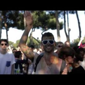 Indigo Raw Events & Media Presents: DIXON en Barcelona