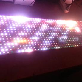 Custom LED builds