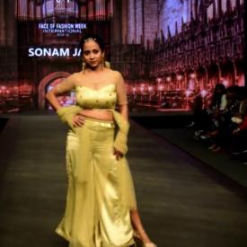 Highlights of Day-2 at Face of Fashion Week International 2018-19 | Rohit Khandelwal | Rina Dhaka