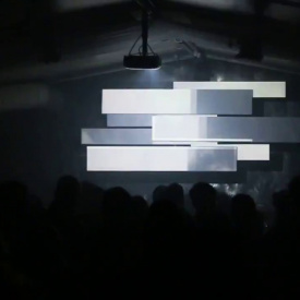 Claudio PRC live set