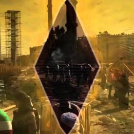 Lost in Cairo