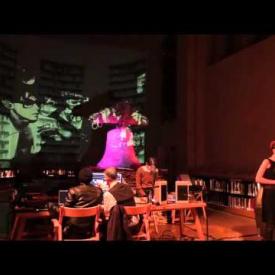 SPRITZBOOK2 SECON EDITION - Esuli a Berlino: David Bowie, Iggy Pop e gli altri