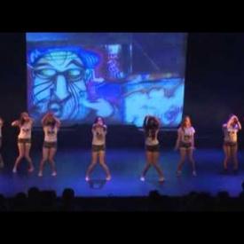 Mix Dance - 30ème anniversaire