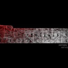 Crimson, Artvision Modern Moscow 2017